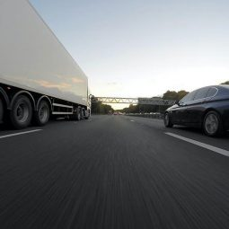 Image for Who Is Liable to Pay Compensation After a Commercial Truck Accident? post